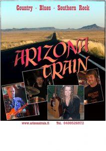 Arizona Train Band